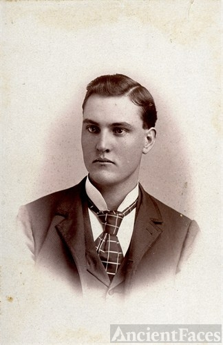 Roscoe Workman Nesmith, 1894