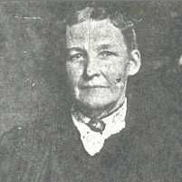 A photo of Ulissa Leach Clark