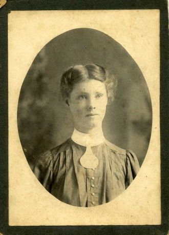 Sudie Margaret Young Tanner
