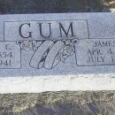 James and Theresa Barth Gum Grve