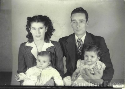 Angelo Eugenio Colautti Family