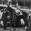 1920 Kentucky Derby - Paul Jones Racehorse