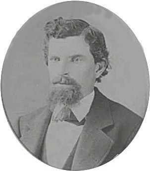 A photo of Edward Watson  Kemper