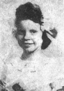 A photo of Kathleen Mary Carr
