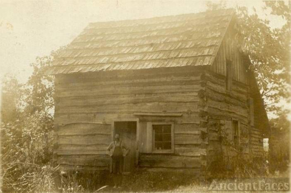 Zachariah Nalley House, Ohio