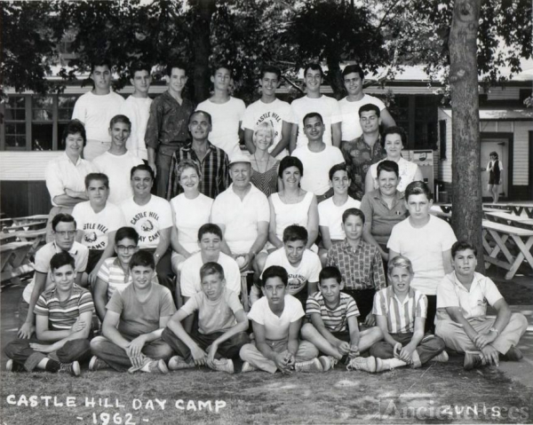 Castle Hill Day Camp