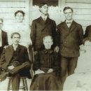 Yinger Family, Ohio