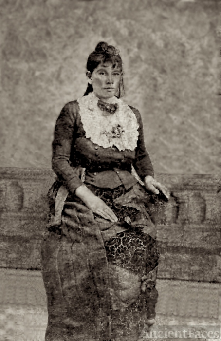 Mary Eliza Kelso Dobyns