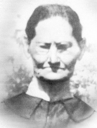 UNKNOWN NEAL WOMAN