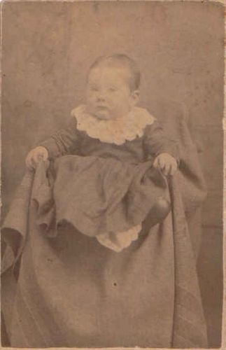 A photo of Ida Mary (Beard) Stephens