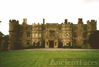 Croft Castle - Leominster, England