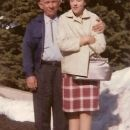 Dotson Jerome (Jerry)Sr. and Doris Allred