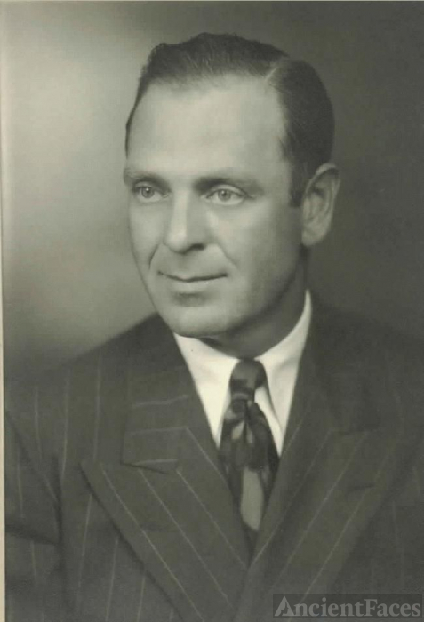 Edward O. Humiston