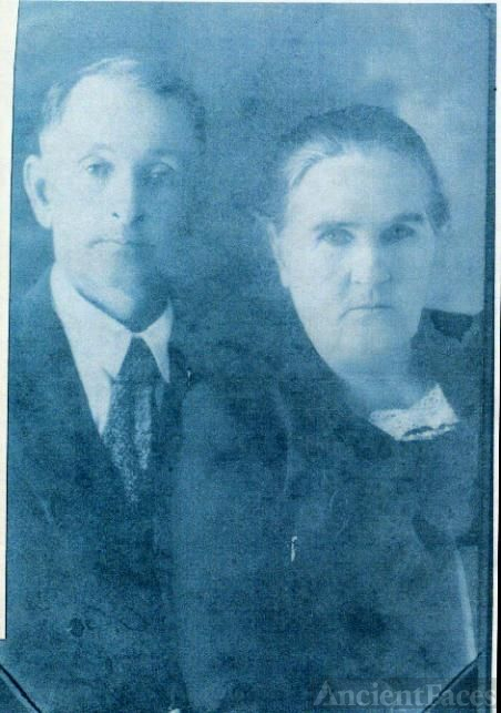Alfred Buckner Cope and Mary Elizabeth Cope
