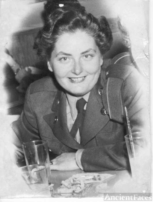 Louise L Marshall, service