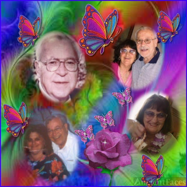 William & Phyllis Reyor