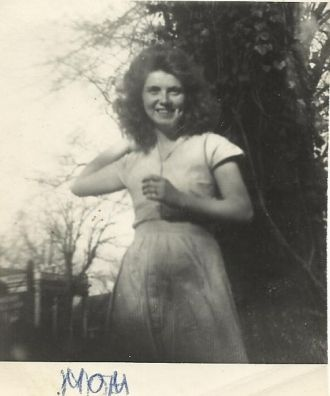 "A photo of Mildred ""Millie"" Irene (Haynes) Horton"