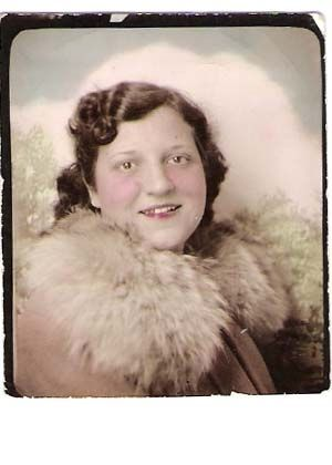 A photo of Thelma Stanley