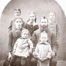 Family of Leonidas Snell