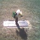 Walter F. and Myrtle M. Stuckmann Gravesite