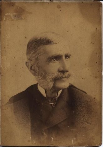 William Stuart Appleton