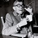George Burns 1986