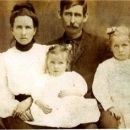Lucius H. Wood & family