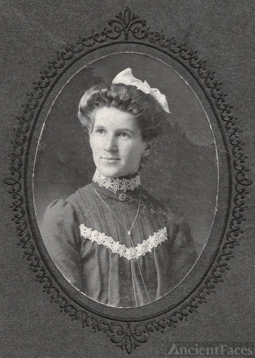 Nellie Young Steele