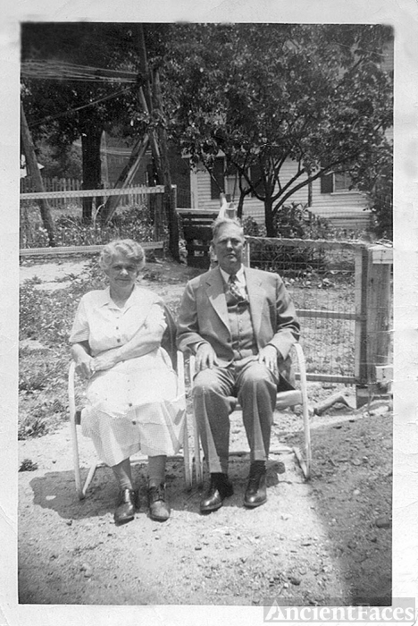 My Grand Parents