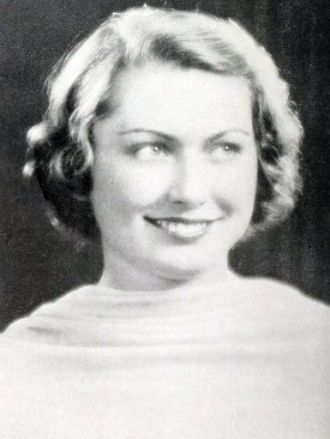 A photo of Suzie Audrain