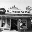 W.C. Whitley & Sons store, Georgia