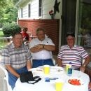 Larry, Jerry and Bill Margason, Indiana
