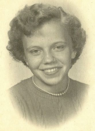A photo of Joyce Ann Hurd