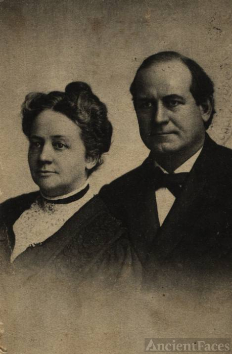 Thomas & Laura Henry connection to Lincoln, Nebraska