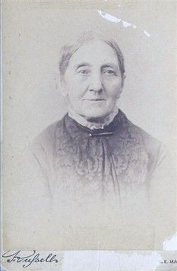 A photo of Lois A.(Davis)Whittier