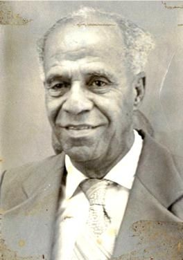Emile Amadeo Solomon, Virgin Islands