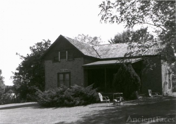 Cochran Family Home