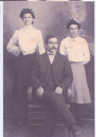 Unknown Father & Daughters?