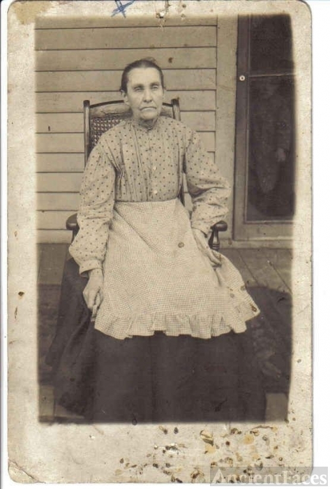 GreatGreatGrandmother