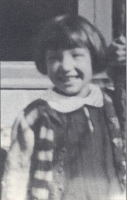 A photo of Jeanette Apfeldorfer