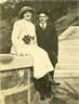 Rose Wagner Randall and Hector Randal