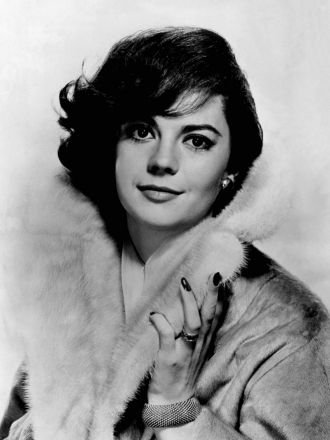 "A photo of Natalia Nikolaevna ""Natalie Wood"" Zakharenko"