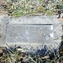 Thomas Morgan, WV