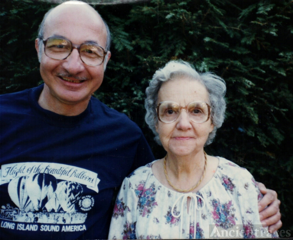 Michael J.and Mary A. Bollea
