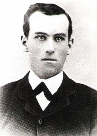 A photo of Orlo Stanley Frost