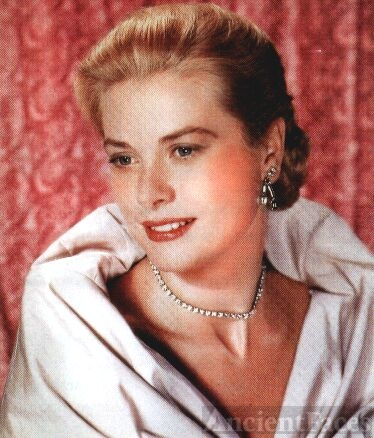 Grace Kelly, Actress