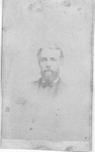 A photo of Charles Hunt