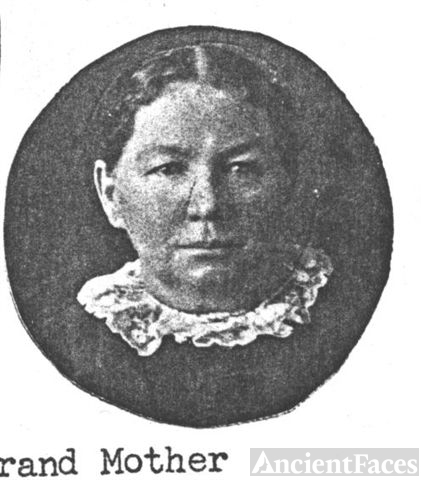 Sarah Frances Merkley