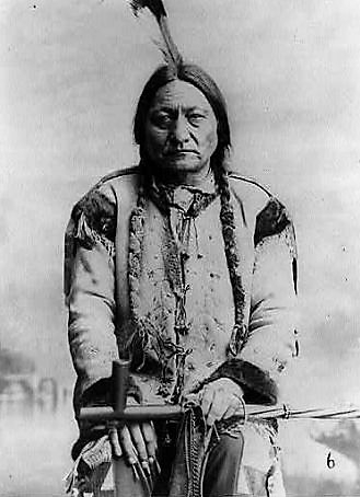 Sitting Bull | Lakota Holy Man, Chief