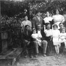 John Rickett Family, Arkansas